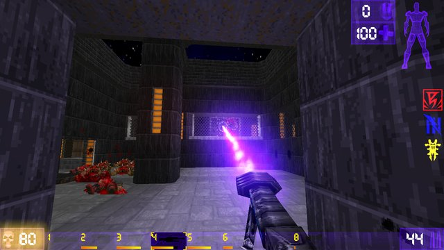 ZDoom • View topic - Doom Tournament [Now working on Unreal 1 add-on]